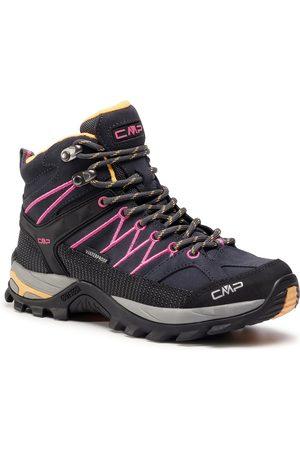 CMP Rigel Mid Wmn Trekking Shoe Wp 3Q12946