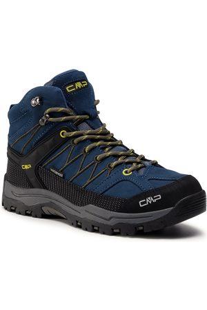 CMP Kids Rigel Mid Trekking Shoe Wp 3Q12944J
