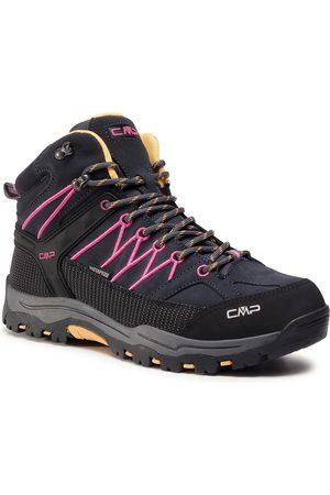 CMP Kids Rigel Mid Trekking Shoes Wp 3Q12944J