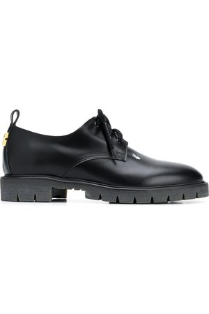 OFF-WHITE Derby Arrow shoes