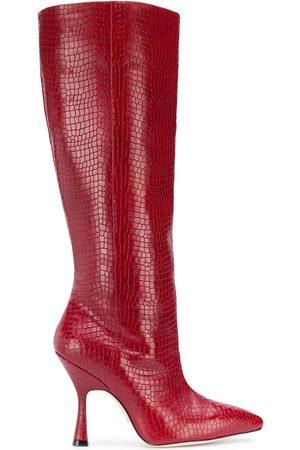 Stuart Weitzman Parton knee-length boots
