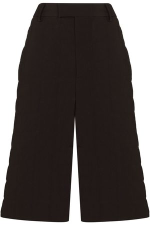 Bottega Veneta Quilted Bermuda shorts