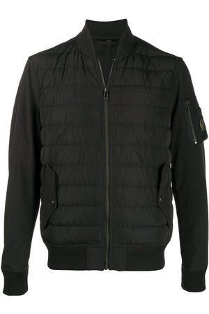 Belstaff Mantle padded bomber jacket