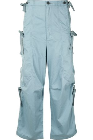 UNDERCOVER Straight-leg cargo trousers