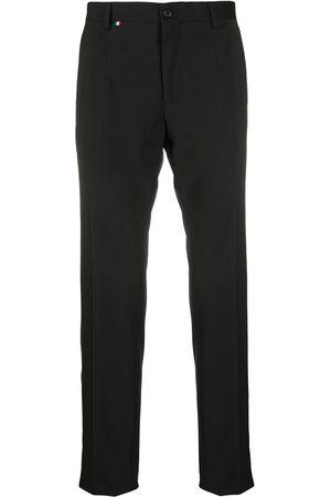 Philipp Plein Plain slim-fit trousers