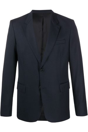 Ami Lined two-buttons jacket