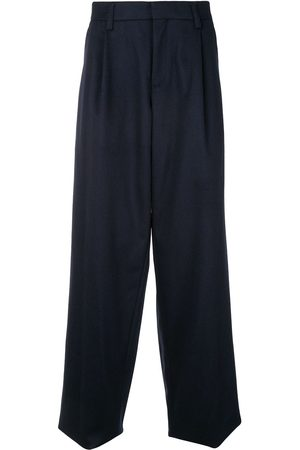 Kolor Loose-fit tailored trousers