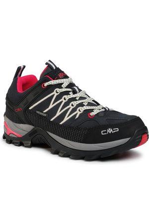 CMP Rigel Low Wmn Trekking Shoes Wp 3Q13246