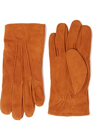 GANT Rukavice Classic Suede Gloves