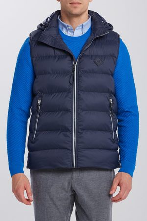 GANT Muži Vesty - Vesta D1. The Active Cloud Vest