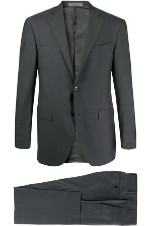 corneliani Two-piece virgin wool suit