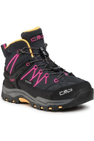 CMP Kids Rigel Mid Trekking Shoe Wp 3Q12944