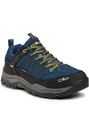 CMP Kids Rigel Low Trekking Shoes Wp 3Q13244J