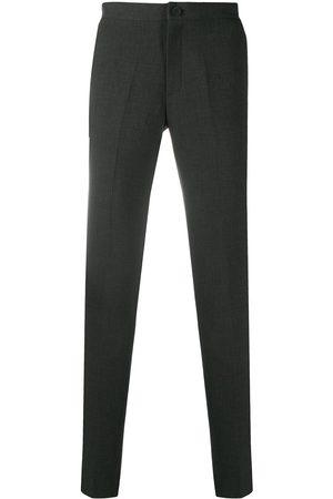 Sandro Paris Cotton tailored trousers