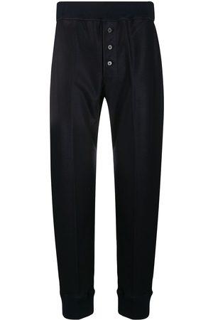 Jil Sander Tailored wool trousers