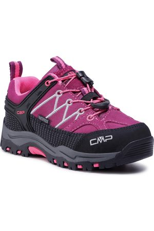 CMP Kids Rigel Mid Trekking Shoe Wp 3Q13244