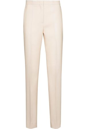 Jil Sander Tailored straight leg trousers