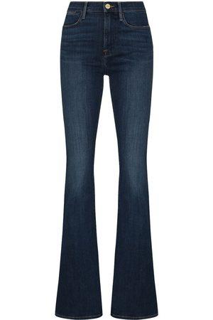 Frame Ženy Bootcut - Flared jeans