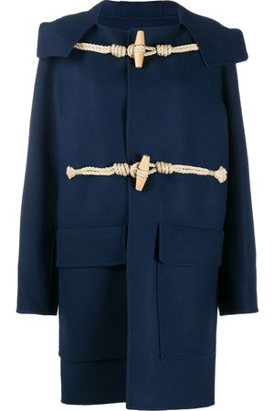 SOFIE D'HOORE Long-sleeved duffle coat