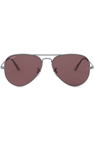 Ray-Ban AVIATOR METAL II