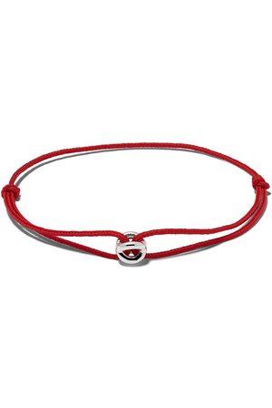Le Gramme Náramky - Maillon cord bracelet