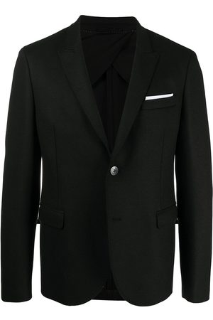Neil Barrett Travel slim-fit blazer