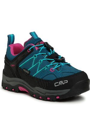 CMP Kids Rigel Low Trekking Shoes Wp 3Q13244