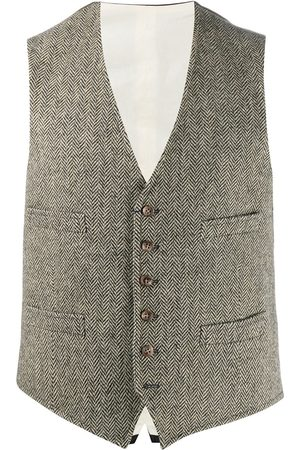 Polo Ralph Lauren Chevron waistcoat