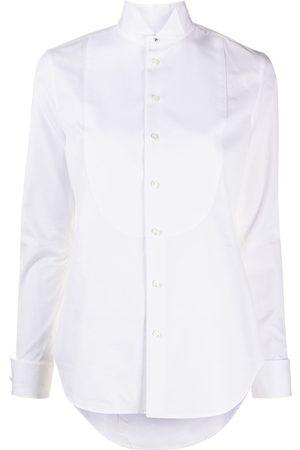 Ralph Lauren Button-down fitted shirt