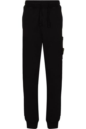 Stone Island Cotton-fleece sweatpants