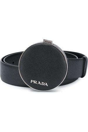 Prada Pouch-detail belt