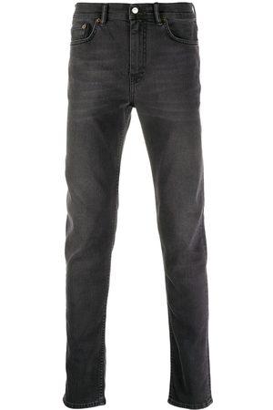 Acne Studios Muži Skinny - North skinny-fit jeans
