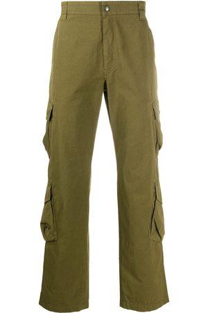 Kenzo Multi-pocket cargo pants