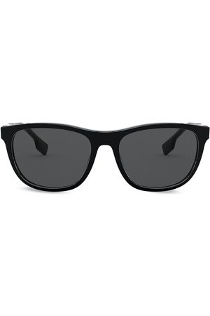 Burberry Eyewear Dark tint sunglasses