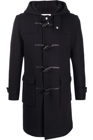 MACKINTOSH WEIR duffle coat | GM-013S
