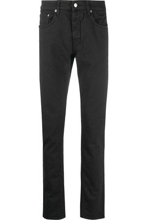 DEPARTMENT 5 Muži Rovné nohavice - Patch-detail straight-leg jeans