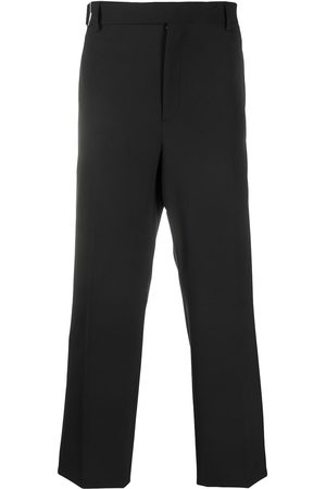 VALENTINO Tailored straight-leg trousers