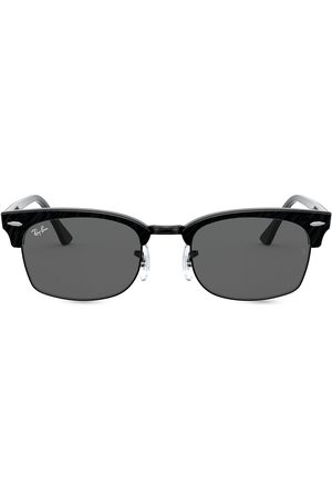 Ray-Ban Clubmaster square frame sunglasses