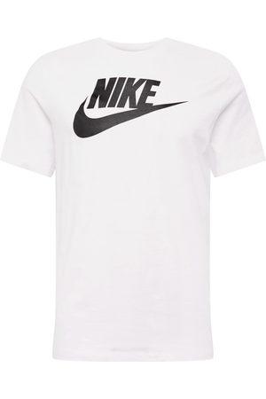 Nike Muži S krátkým rukávem - Tričko 'FUTURA
