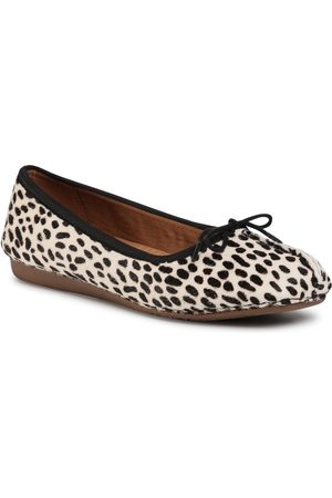 Clarks Freckle Ice 261510804