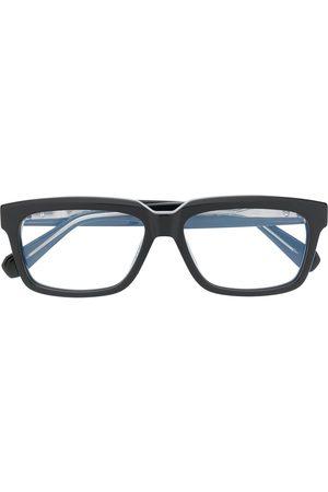 BRIONI Sluneční brýle - Rectangular frame glasses