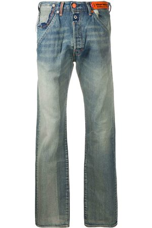 Heron Preston Straight leg jeans