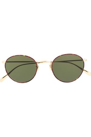 Oliver Peoples Coleridge round sunglasses