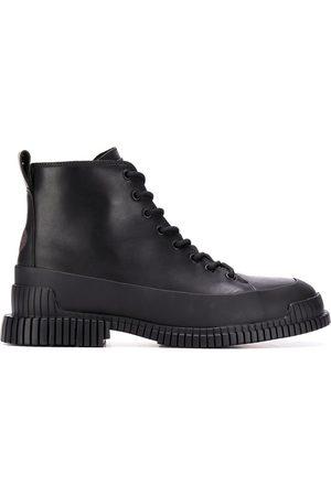 Camper Pix lace-up boots