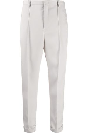 Isabel Marant Tailored tapered trousers