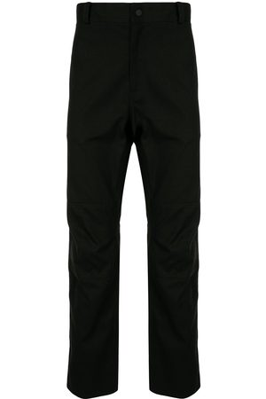 Peter Wu Moto tailored trousers