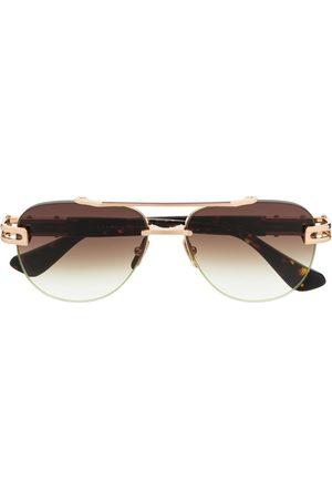 DITA EYEWEAR Grand-Evo Two aviator sunglasses