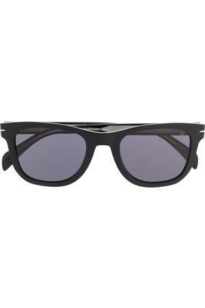 David beckham Square frame sunglasses