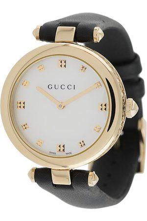 Gucci Muži Hodinky - Diamantissima watch