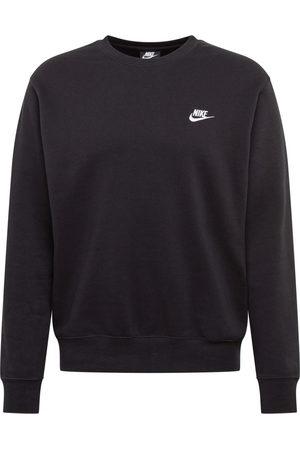 Nike Sportswear Muži Mikiny bez kapuce - Mikina